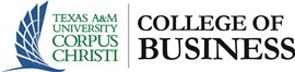 University and College of Business Logo