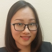 Anh Pham - Graduate Research Assistant